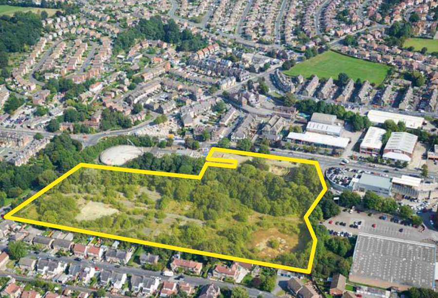 Savills | Skipton Road, Harrogate, North Yorkshire, HG1 2BX