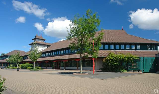 The Waterside Centre, Birmingham Business Park, Solihull