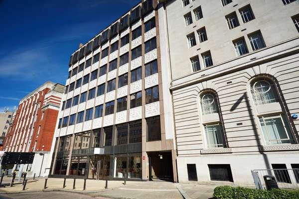 36 Great Charles Street, Birmingham - Exterior