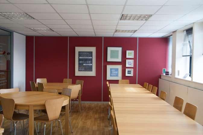 Savills | The Altec Centre, Minto Drive, Altens, Aberdeen