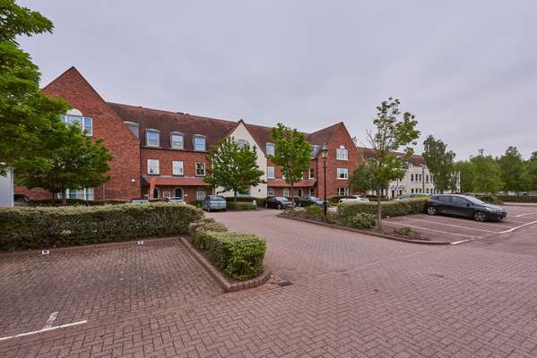 Stratford Court, Solihull - Exterior