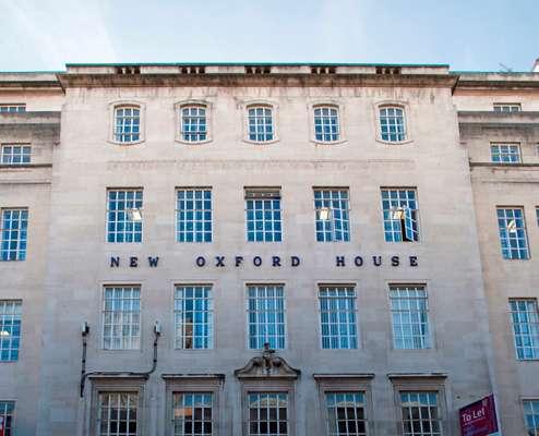 New Oxford House, Birmingham