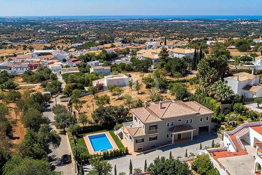 Central Algarve Country Properties, Algarve