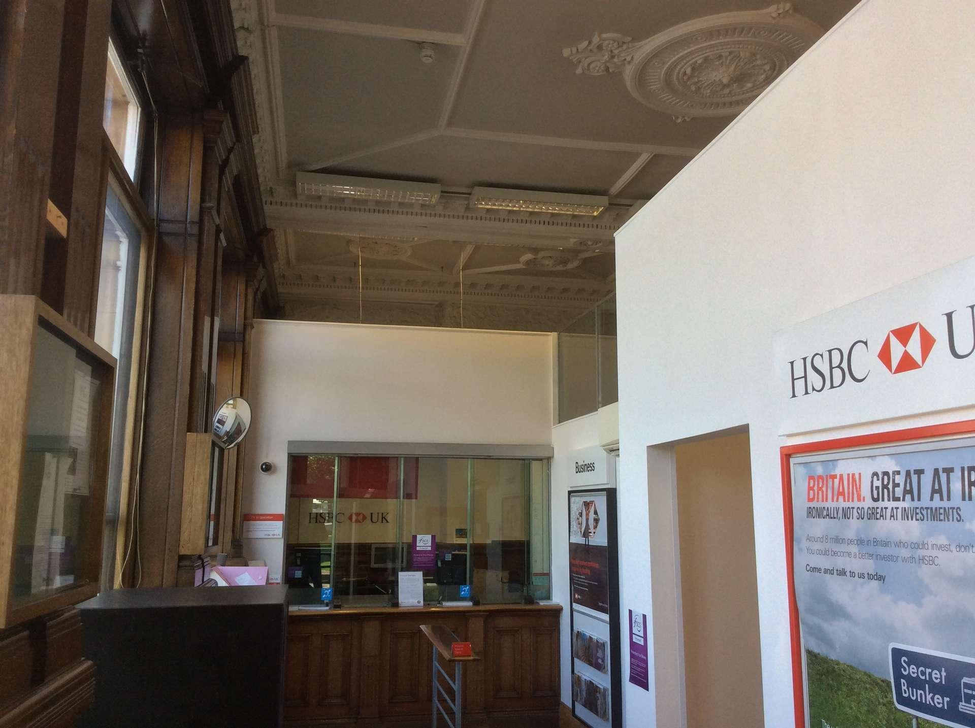 Savills | H S B C, 14 Bradford Road, Cleckheaton | Properties for sale