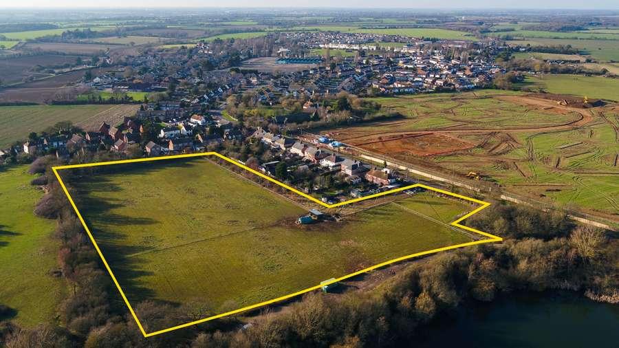 Savills | Development Lands for sale in UK