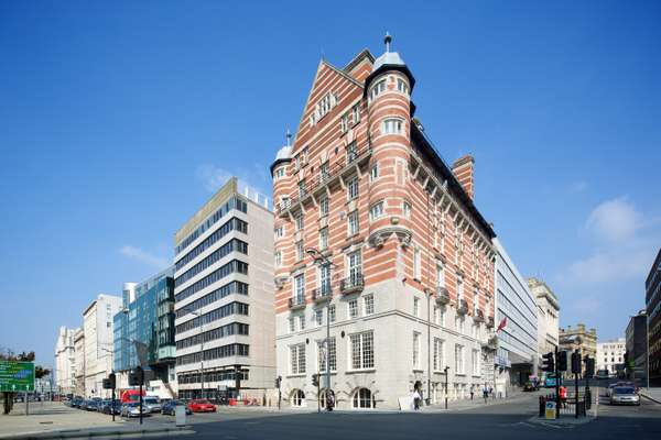 Savills | Hotels for sale in UK