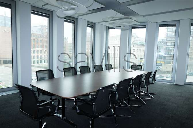 Savills Willy Brandt Straße 55 20457 Hamburg Property To Rent