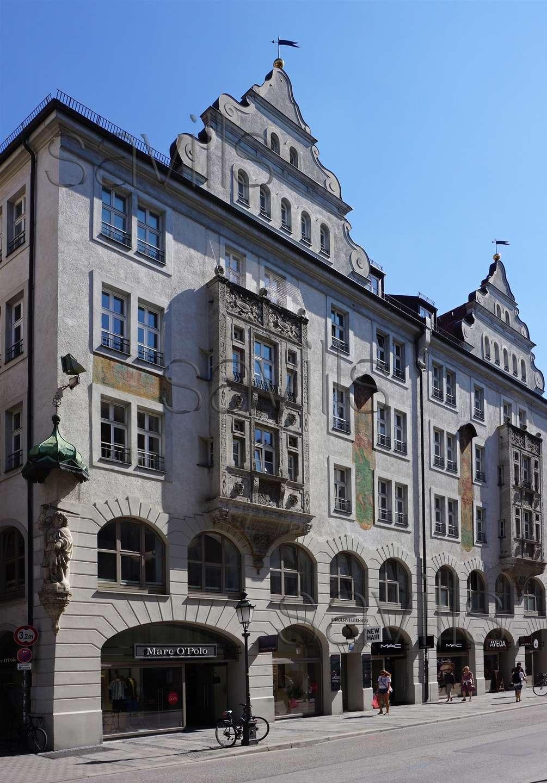 Savills Sendlinger Straße 29 31 80331 München Property To Rent