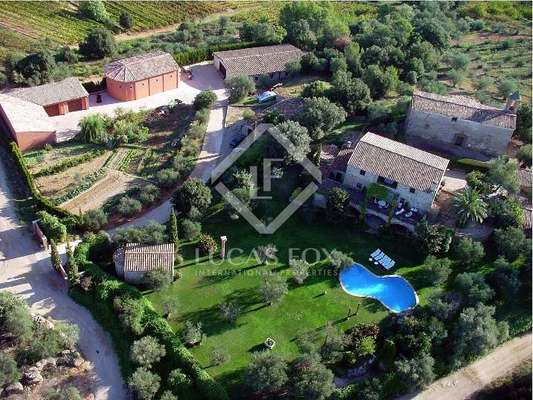 Savills | Farms for sale in Spain