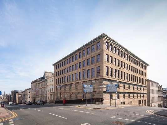 External - 249 West George Street