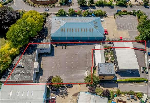 The Cavendish Centre Aerial2.jpg