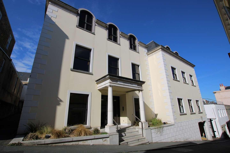 Savills Lefebvre Place Lefebvre Street St Peter Port Gy1 2jp Properties To Rent