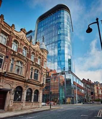 45 Church Street, Birmingham