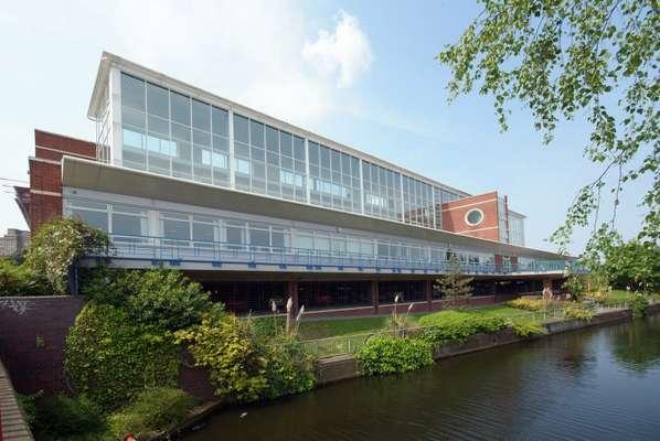 Faraday Wharf, Innovation Birmingham