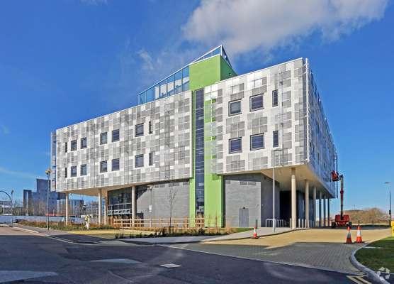 iCentrum, Innovation Birmingham