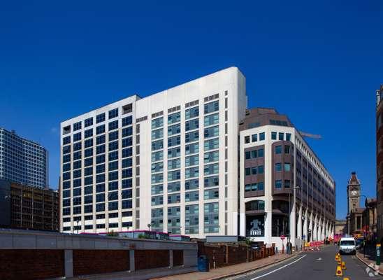 1 Victoria Square, Birmingham