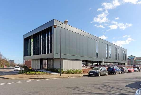 Universities Centre, Innovation Birmingham