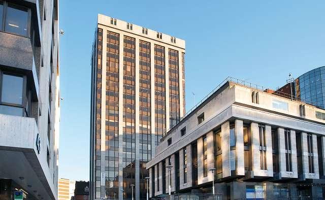 Bank House, Birmingham