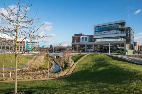 Park Point, Longbridge, Birmingham