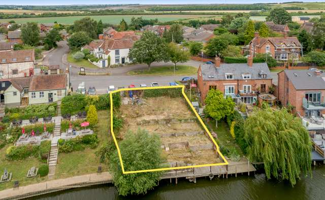 Land at the Anchor Inn Aerial.jpg