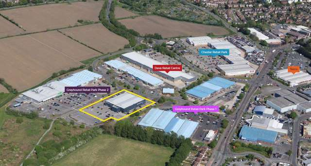 3, Greyhound Retail Park Phase 2, Chester - Picture 2021-10-13-15-35-53