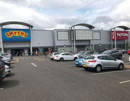 13, Team Valley Shopping Park, Gateshead - Picture 2019-10-24-10-55-45