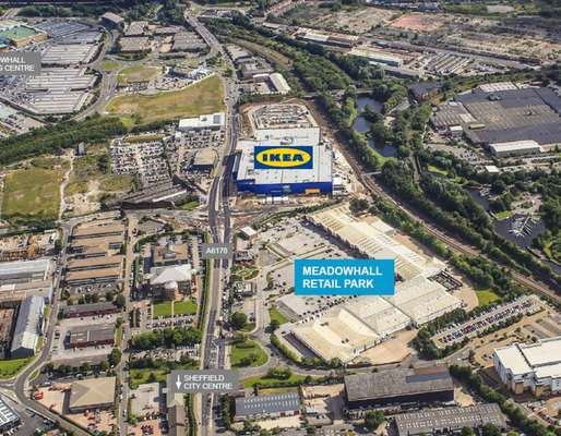 L, Meadowhall Retail Park, Sheffield - Picture 2019-08-01-12-14-33