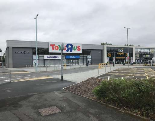 1, Festival Retail Park, Stoke-on-Trent - Picture 2019-07-30-14-41-33