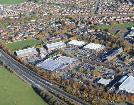 Unit D, Plas Coch Retail Park, Wrexham - Picture 2020-12-09-12-17-39