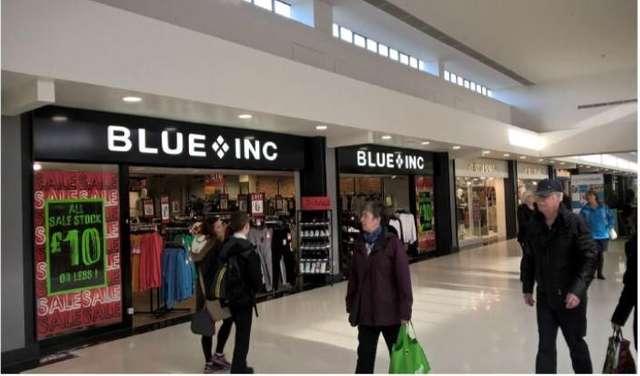 Unit 10 Birchwood Shopping Centre, Birchwood Shopping Centre, Warrington - Picture 2018-04-10-14-40-40