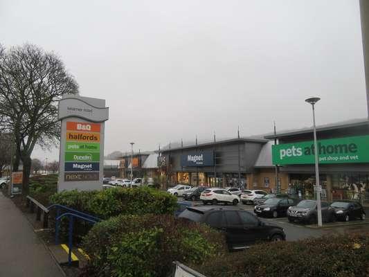 3C, Seamer Road Retail Park, Scarborough - Picture 2020-08-05-12-16-13