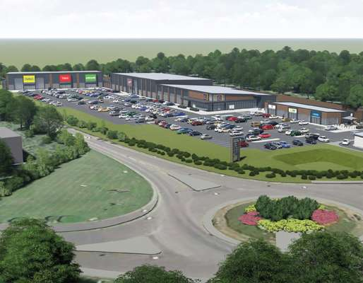 Unit B (East Site), Tyneview Retail Park, Prudhoe - Picture 2019-08-12-15-11-33