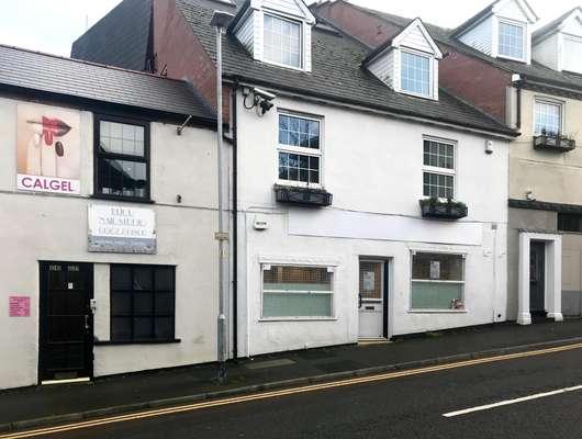 1 Bromsgrove Street, Kidderminster, Kidderminster - Picture 2020-01-24-14-50-52