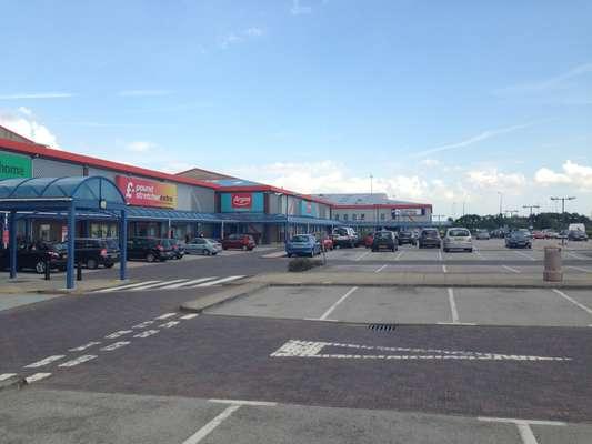 Unit A Alexandra Retail Park, Alexandra Retail Park, Grimsby - Picture 2020-08-11-10-21-06