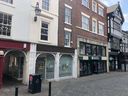 26-28 Northgate Street, Chester, CH1 2HA, Chester - Picture 2020-09-23-15-59-15