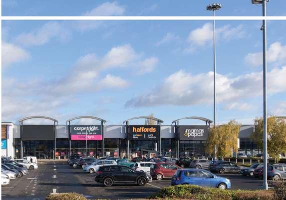 Unit 26 Team Valley Shopping Park, Gateshead, Team Valley Shopping Park, Gateshead - Picture 2021-08-02-13-41-24