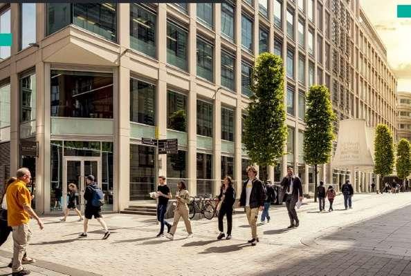 XYZ Building, Manchester - Picture 2021-09-29-09-49-49