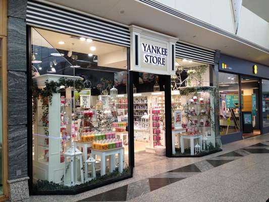 Unit 52, Gyle Shopping Centre - Picture 1