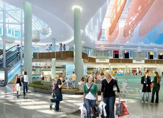 C12 Leisure Quarter, East Kilbride Shopping Centre, East Kilbride - Picture 2018-07-09-15-22-15