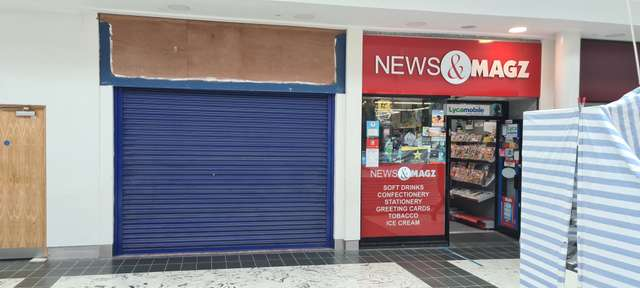 Unit 86 Sylvania Way, Clyde Shopping Centre, Clydebank - Picture 2020-11-27-13-11-58