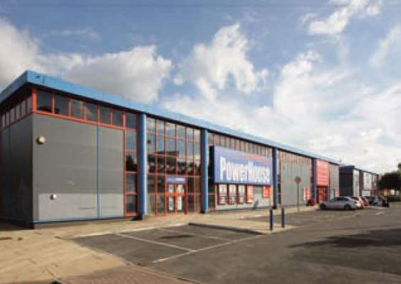 Auldhouse Retail Park - Picture 2