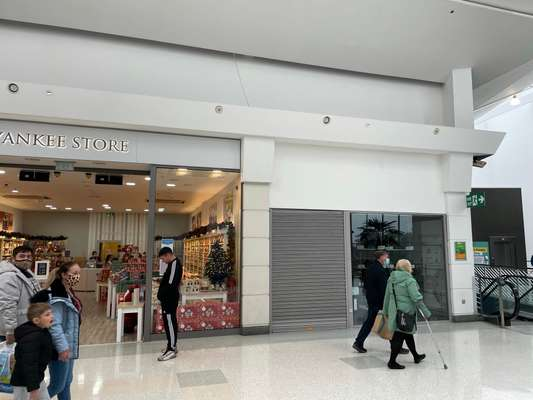 Unit 22 Marches Mall, The Thistles Shopping Centre, Stirling - Picture 2021-10-21-15-19-22