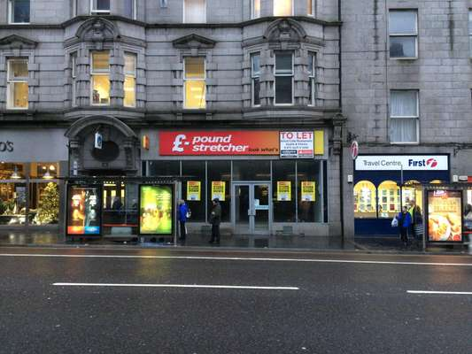 43/45 Union Street, Aberdeen - Picture