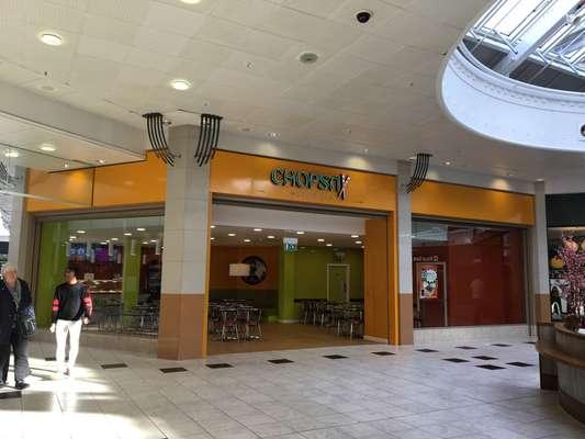 20/21 Princes Square, East Kilbride Shopping Centre, East Kilbride - Picture 2020-04-20-16-40-22