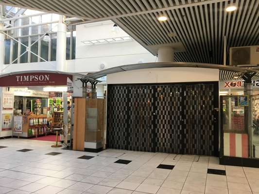 K2 Olympia, East Kilbride Shopping Centre, East Kilbride - Picture 2019-05-02-16-33-50