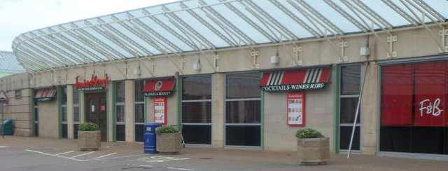 Unit 64-65, Gyle Shopping Centre, Edinburgh - Picture 2020-07-09-13-20-27