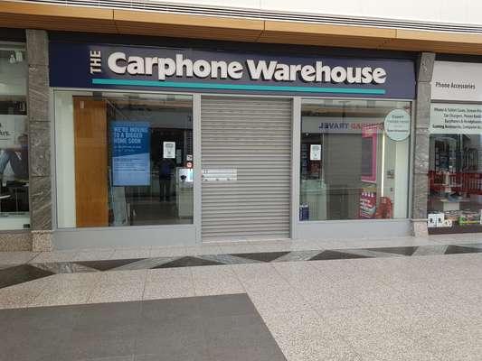EDINBURGH - Unit 22 The Gyle Shopping Centre, EH12 9JY, Edinburgh - Picture 2020-07-23-09-57-00