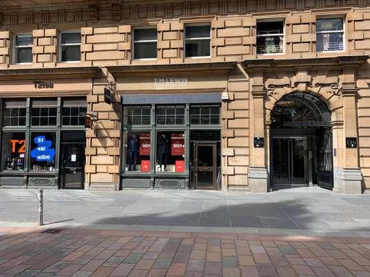 133 Buchanan Street, Glasgow, Glasgow - Picture 2020-07-23-10-42-05