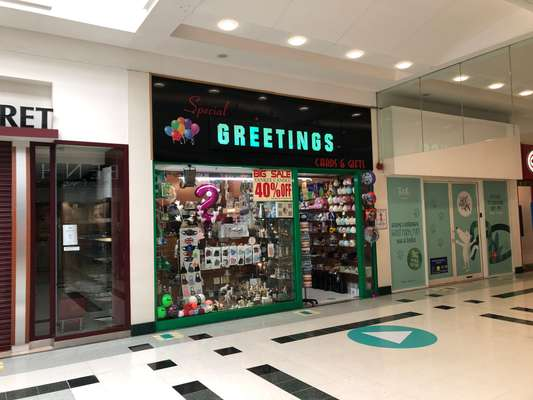 Unit 26 Kings Mall, The Thistles Shopping Centre, Stirling - Picture 2020-11-24-15-08-00