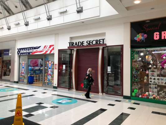 Unit 27 Kings Mall, The Thistles Shopping Centre, Stirling - Picture 2020-11-24-15-11-02